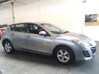 2010 Mazda Mazda3 1.6 TS Hatchback 5dr
