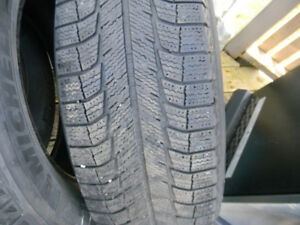 215/70r16 winter tires 782-7381