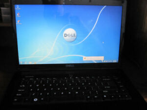 Dell Laptop Windows 7