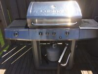 Cuisinart Stainless BBQ