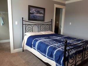 Furnished room available for rent September 1st