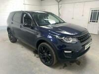2019 LAND ROVER DISCOVERY SPORT 2.0 TD4 HSE 178 BHP *BUY FROM £116 PER WEEK*
