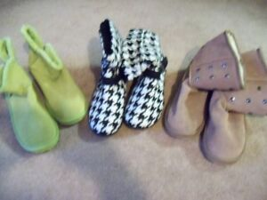 Shoes...Womens, Size 10, BRAND NEW, Various Colours / Styles