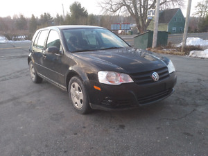 For Sale: 2008 Volkswagen City Golf