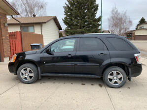 2008 Chevrolet Equinox LT AWD - Loaded, Remote start