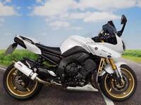 Yamaha Fazer8 2011
