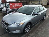 FORD MONDEO 2.0 TDCI 140 (59) 1 YEAR MOT, WARRANTY, EXCELLENT CONDITION £3195