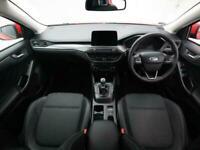 2019 Ford Focus 1.0 EcoBoost 125 Titanium X 5dr HATCHBACK Petrol Manual