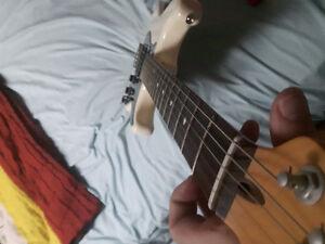 Trade Fender American Special Strat for Musicman London Ontario image 4