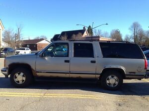 1999 Gmc Suburban  - Could Be Parted Out for $$$$