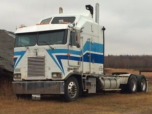 Cabover for sale