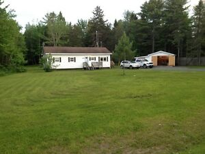 2 Bedroom Bungalow Lots of upgrades MUST SELL!!! PRICE REDUCED