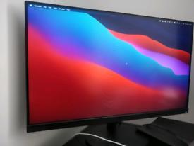 Lenovo L27m-28 27-inch FHD LED Backlit LCD USB Type-C Monitor