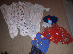 Boys 18-24 months clothing lot