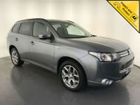 2015 MITSUBISHI OUTLANDER GX 3H PHEV HYBRID AUTOMATIC 1 OWNER FINANCE PX WELCOME