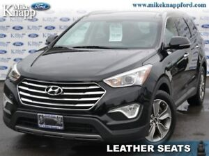 2013 Hyundai Santa Fe Luxury  AWD,Leather,Sunroof