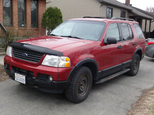 2003 Ford Explorer XLT VUS