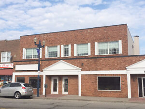 Two Commercial Units available for rent