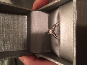 Princess Dimond Ring for sale