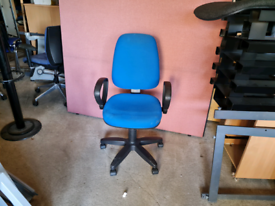 Operator office chair
