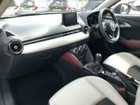 2017 Mazda CX-3 2.0 Sport Nav 5dr HATCHBACK Petrol Manual