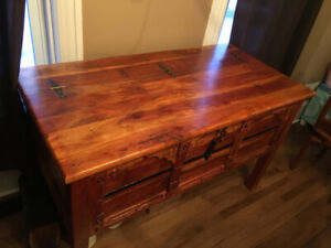 Standing Chest for sale