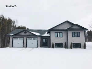 Lot 17 County Rd 30, Fenelon Falls - To Be Built Bungalow