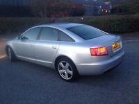 Audi A6 2TDI S LINE SALON 2005