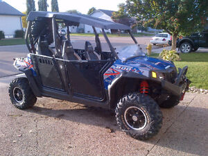 2013 RZR 800 4 Seater .. Family Driven