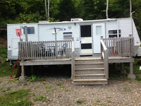26' 2004 trailer for sale