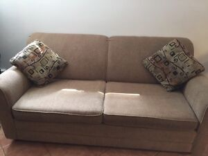 Sofa bed x 2 (each for 325$)