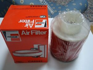Fram Air Filter Strathcona County Edmonton Area image 1