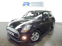 2014 14 MINI HATCH COOPER 1.5 COOPER 3D 134 BHP