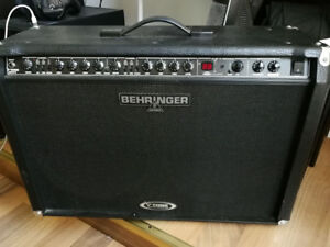 Behringer Guitar Amp for Sale