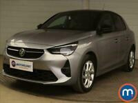 2020 Vauxhall Corsa 1.2 Turbo SRi 5dr Hatchback Petrol Manual