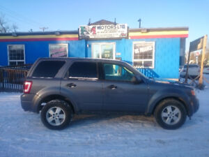 BIG SALE ON NOW   PRICES REDUCED !!! 2009 Ford Escape SUV, AWD