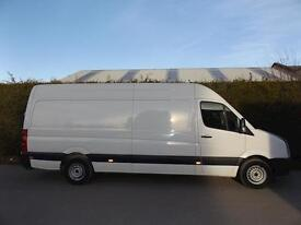 2011 Volkswagen Crafter CR35 2.5 LWB HIGH ROOF