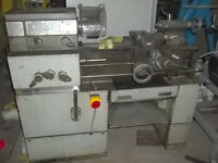 MONDIAL CELTIC 12 METAL LATHE