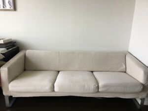 Ikea sofa for sale in good condition!