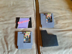 Friday the 13th (NES) x2