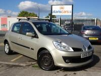 Renault Clio 1.4 16v 98 Privilege..BARGAIN + PX TO CLEAR + CHEAP CAR