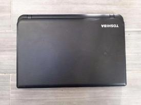 Toshiba laptop webcam