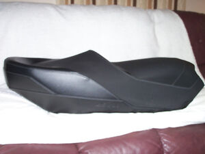 Ski Doo 1+1 Seat For XS and XP Sleds