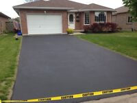 The protectors driveway sealing and much more .