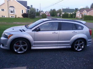 "2008 Dodge Caliber Srt4 ""bas km"""