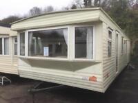 Static Caravan Pemberton Elite 2005 Model Free Transport Up To 100 Miles Away