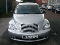 Chrysler PT Cruiser 2.4 auto Limited