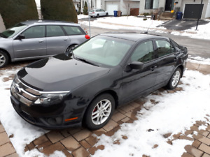 FORD FUSION 2011, seulement 35000KM (certifie SAAQ)