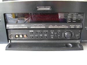 Sony STR-DB940 Stereo Receiver