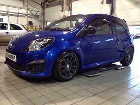 Renault twingo renaultsport 133 12 months MOT